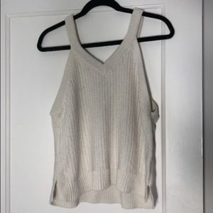Chic Madewell Top Size XL